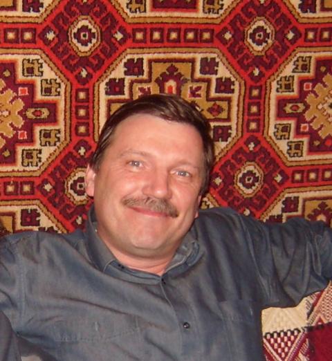 Вячеслав Часовенный
