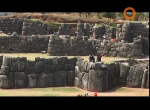 Империя Инков оставила после себя уникальные сооружения, которые невозможно сделать даже при помощи современных достижений в науке и технике...
