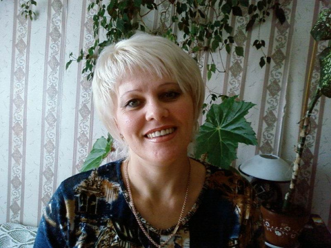 Валентина Терениниа (Вторушина)