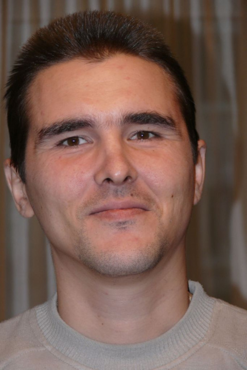 Андрей ПОЛИН