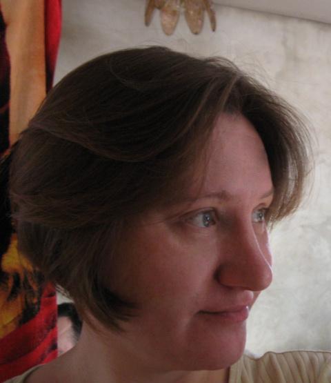 Лариса Ломакина (Ильина)