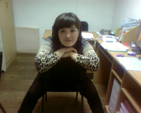 Роза Оспанова