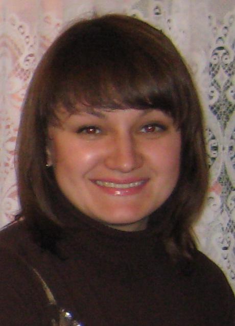 Виктория Пухно (Атаманова)