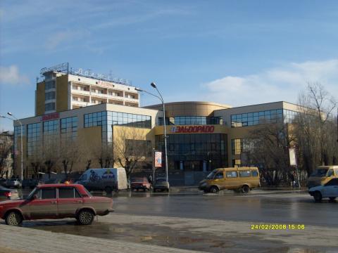 гос-ца Волжская