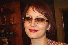 Olga BOLDYREVA (личноефото)
