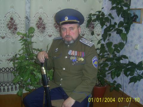 Сергей Сытченко