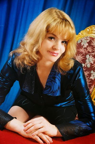 Lyudmila Osyunikhina