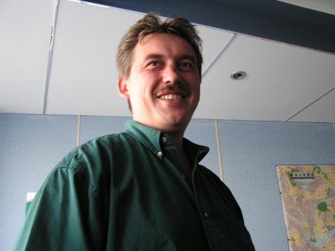 Михаил Лыженко