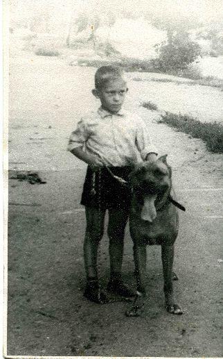 Андрей Дубинин (личноефото)