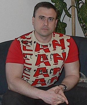 Nedko Markov