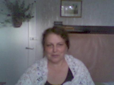Ольга Певнева