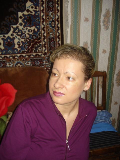 людмила миличенко