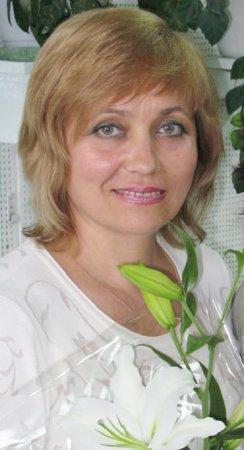 Татьяна Моя