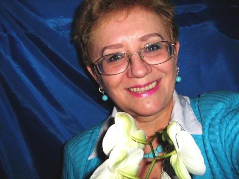 Галина Трусова