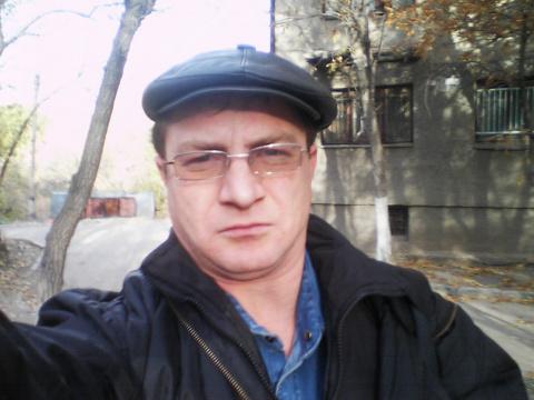 Александр Бекиш