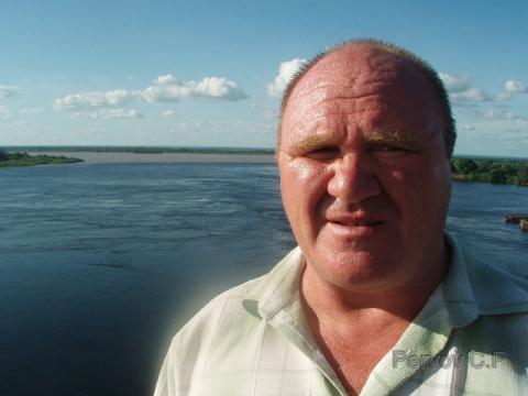 Сергей Первов