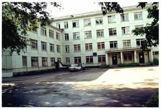 Городские детские поликлиники цао