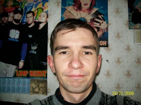 Владимир Николенко (личноефото)