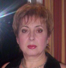 Валентина Киселева (Самойлова)