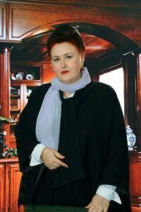 Жанна Пятирикова (личноефото)