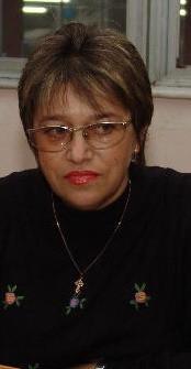Ника Курганова (Филатова)