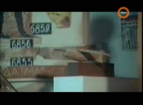 Древние Планеры найденные в Др.Египте.