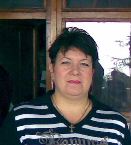 Elena Bereginya (личноефото)