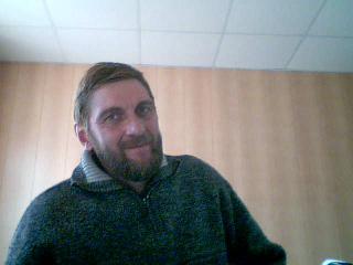 Сергей Плугарев (личноефото)