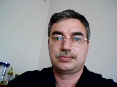 Олег Давыдович