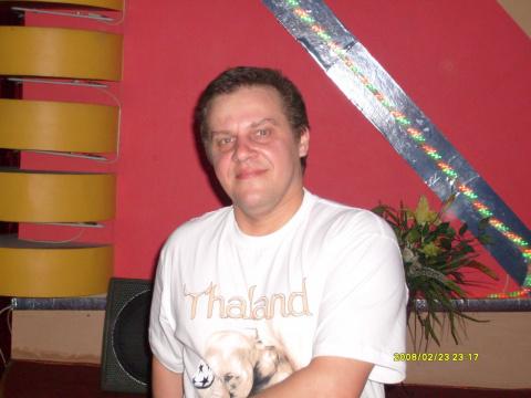 Эдуард Гуляев - 2008 г.