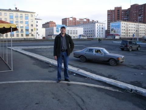 Глеб Зосимов