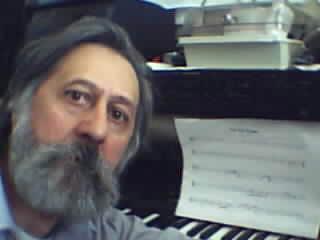 Игорь Батариели