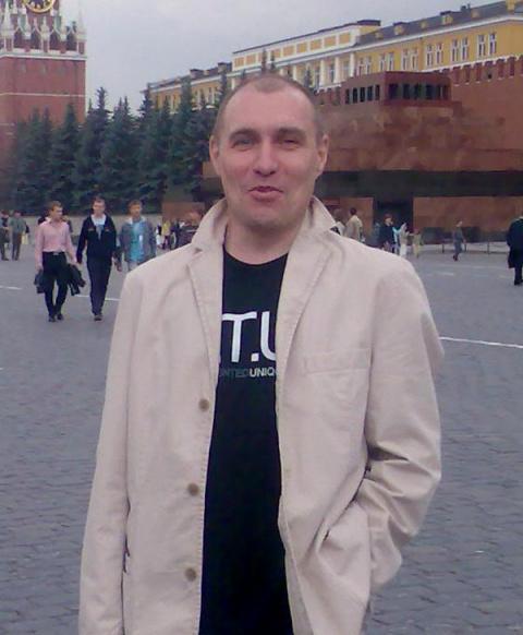 Сергей Буряков (личноефото)