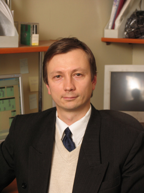 Михаил Селькин