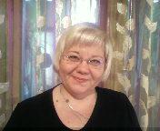 Антонина Волкова (Мисюра)