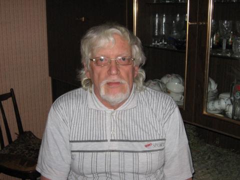 Вячеслав Арапов