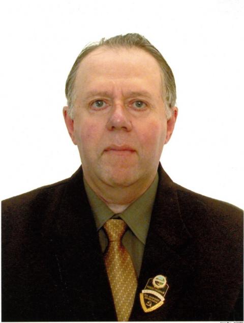 Николай Горазеев