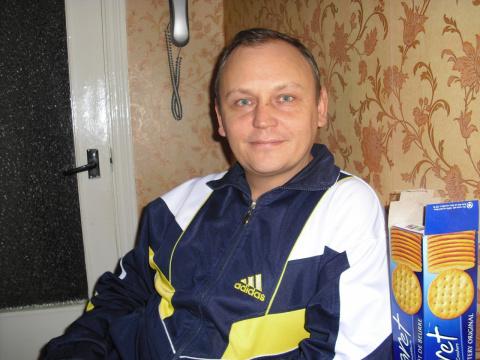 александр Голоднюк (личноефото)