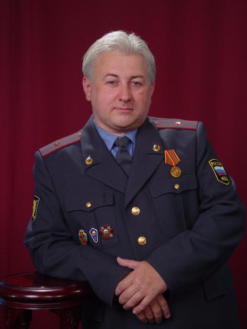 Гарос Юрий - с 1976 г.