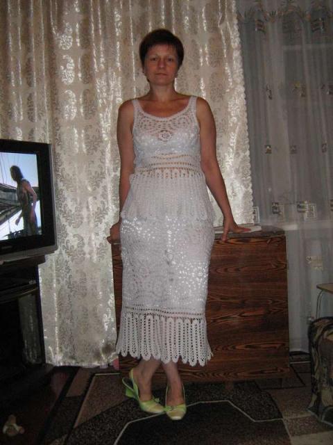 комплект: юбка и топ от Марины (Запорожье, Украина)