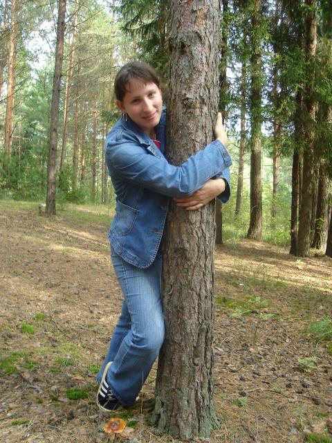 Ольга Ведерникова (Губина)