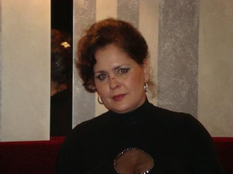 Augusta Женечка
