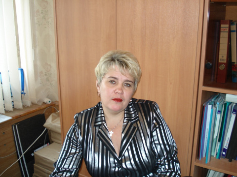 Валентина Бормотина