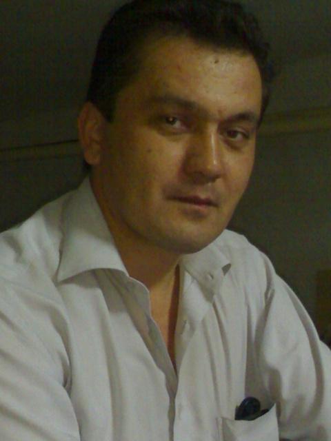 Асхат Джулдиев