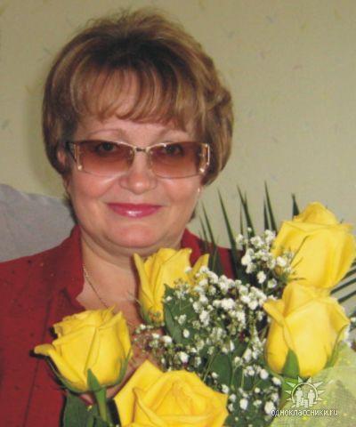 Наталья Каприц-Касьянова
