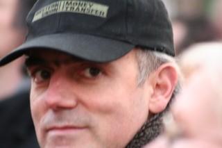Гарник Мкртумян (личноефото)