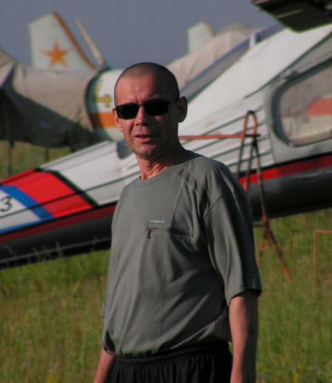 Сергей Ионин