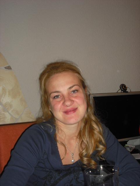 Наталия Кирхлер (Тарануха) (личноефото)