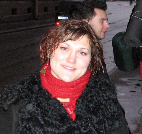 Наталья Киняева
