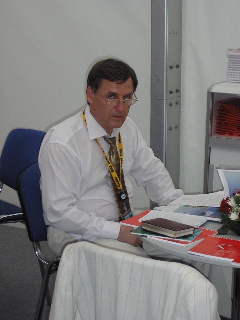 Петр Паринов